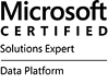 Microsoft-Certified Solutions Expert Data Platform